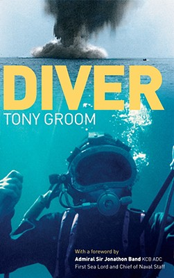 Diver By Groom, Tony